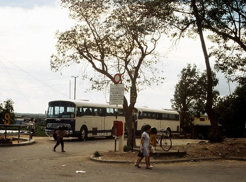 New Territories  -   Lok Ma Chau  -   20 June 1971 | by Ladycliff