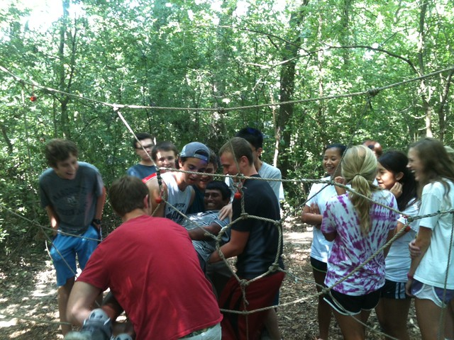 NSLC Leadership Challenge Course