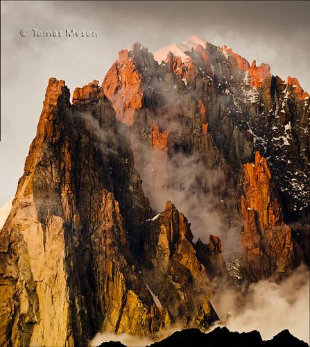 mountain mountains alps nature montagne alpes nieve monte montaña chamonix mont bianco blanc hielo escalada montblanc vallée aiguillesdechamonix massifdumontblanc tomasmeson lamerdegace