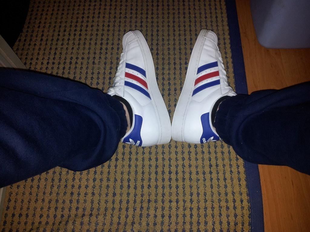 adidas superstar socks