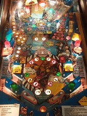 Party Animal Playfield