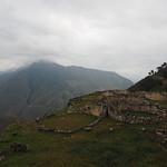 Sa, 29.08.15 - 13:55 - Kuelap - Ruine der Chachapoyas
