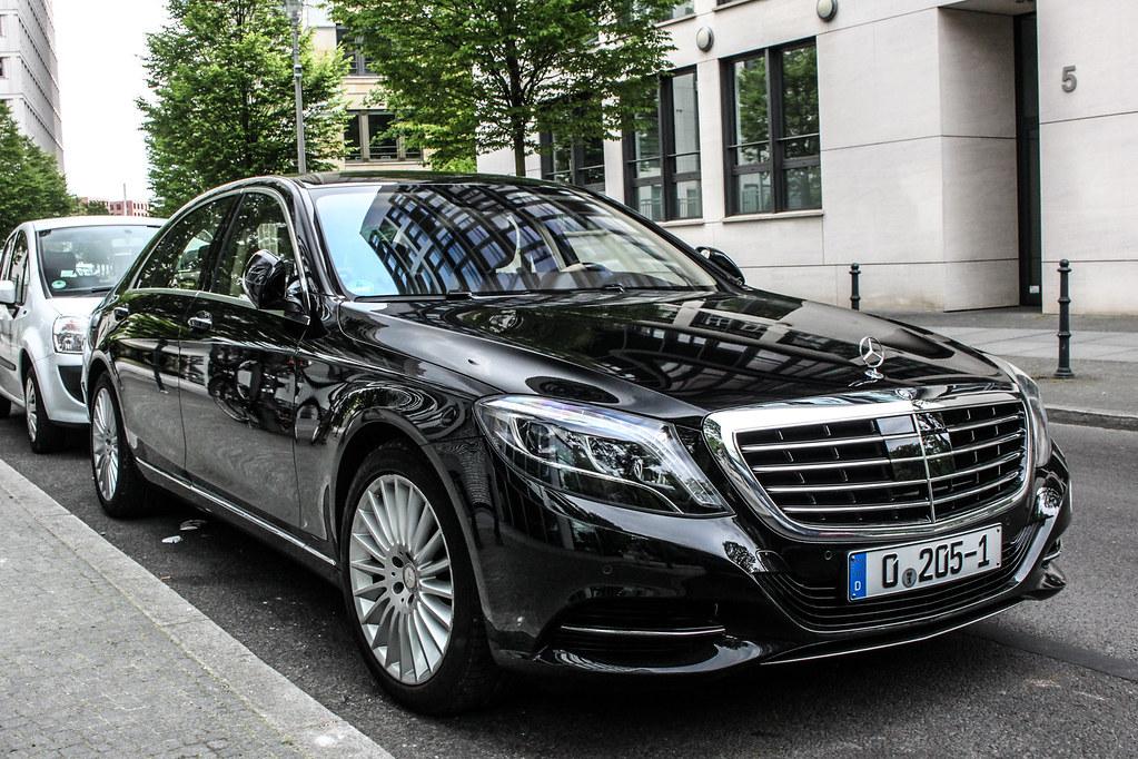 Mercedes Benz Germany >> Germany Diplomatic Botswana Mercedes Benz S500 W222 Flickr