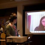 Hasmik Matevosyan via Skype
