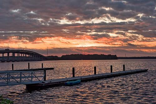 florida palatka bridge unitedstates us
