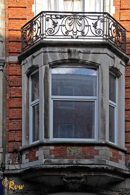 Leuven / Louvain -- Diestsestraat 5