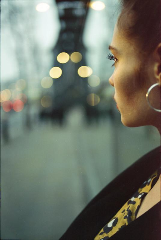 Kodak Vision3 50D Fashion