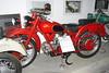 1949-58 Moto Guzzi Airone Sport