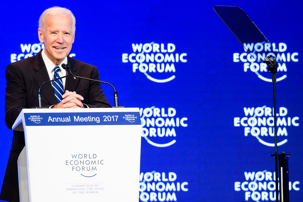 Special Address by Joe Biden, Vice President of the United States