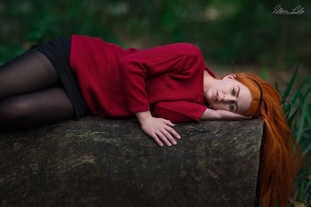 Amy Pond V