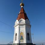 Transsibérien - Krasnoyarsk
