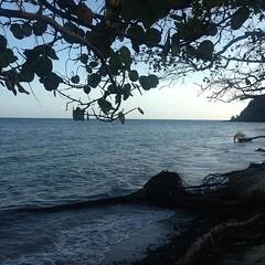 Last day at #paradise   #colombia #beach #providencia