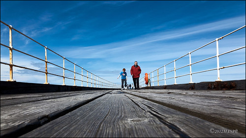 Walking the Plank_MG_9613   by HJSP82
