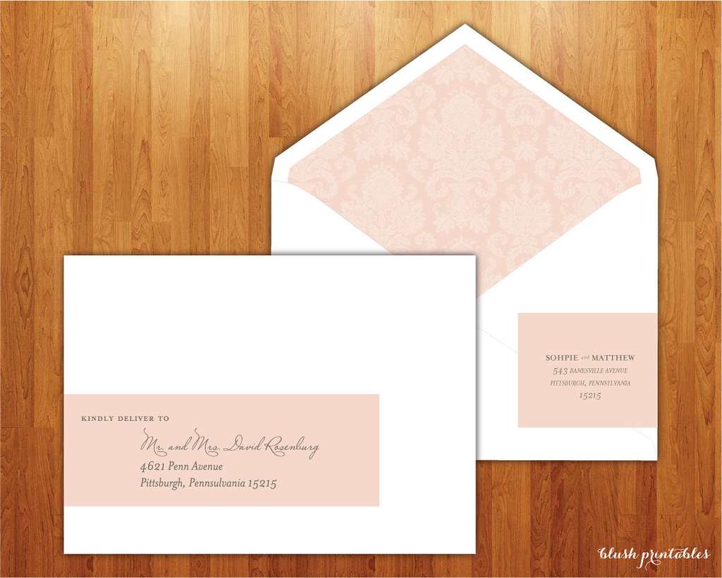 picture relating to Printable Labels for Wedding Invitations named preppy-peony-marriage-invitation-protect-wrap-label-sticker