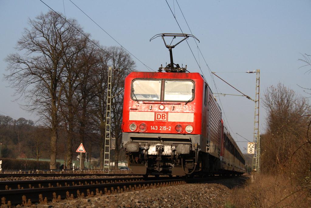 S6 Köln Nippes