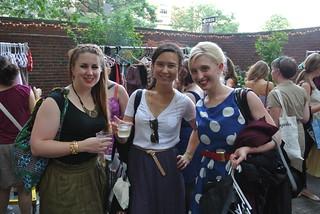 Dress Swap   by amalinny