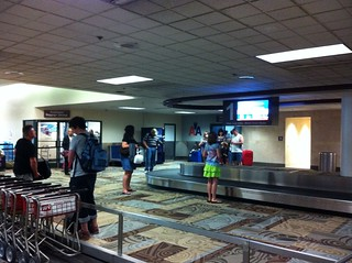 Baggage Claim Carousel Photo i005 by Grant Wickes | by Grant Wickes