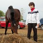 Davide col Cavallo