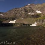 Buffalo Woman Lake