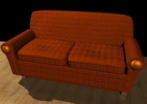 Sofa | by aidans pics