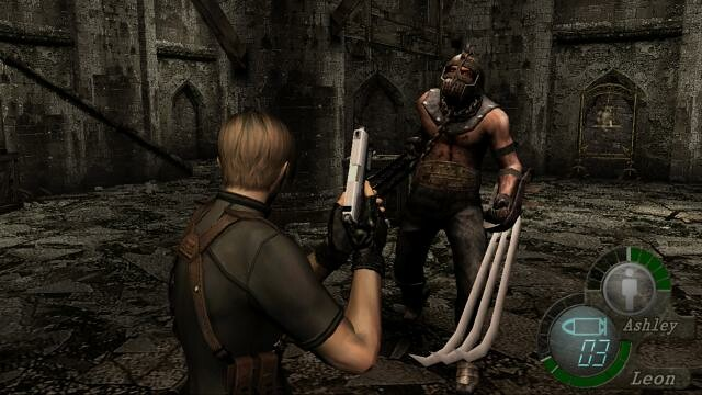 Resident Evil 4 Ps2 Cheats Www Cheatmasters Com We Provi Flickr
