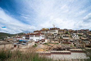 Songzanlin Monastery | by Mark Griffith