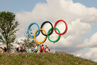 London 2012 Olympic Games | by amsr_photography
