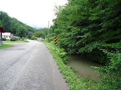 St. Charles Creek
