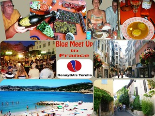 Blog Meet Up in France 2009 | by RennyBA