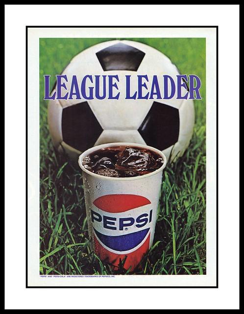 Pepsi, 1983