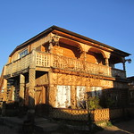 Transsibérien - Lac Baïkal - Hostel