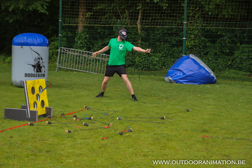 BK Archery Tag-60   by Outdoor_Animation