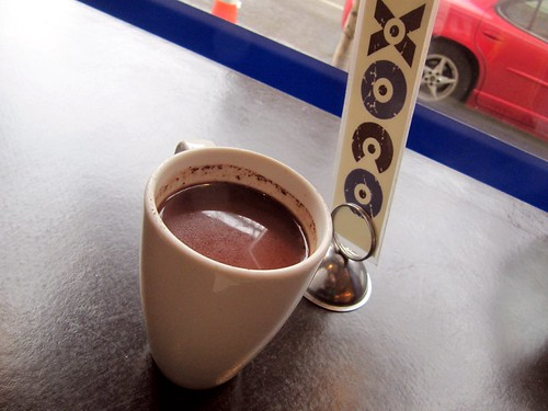 Cocoa at XOCO | by sobodda