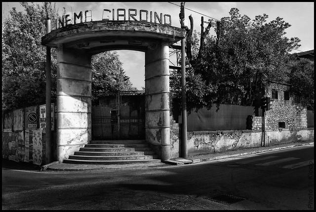Cinema Giardino, Vignola (MO)