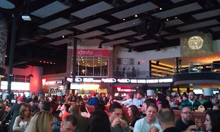 Xfinity Live Packed | by Cavalier92