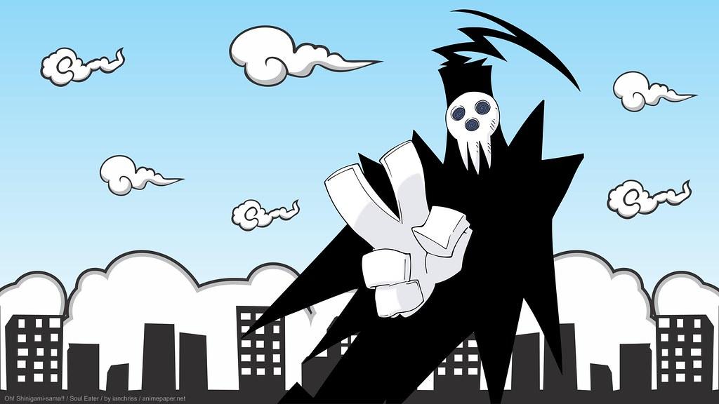 ... [animepaper.net]wallpaper-art-anime-soul-eater-oh