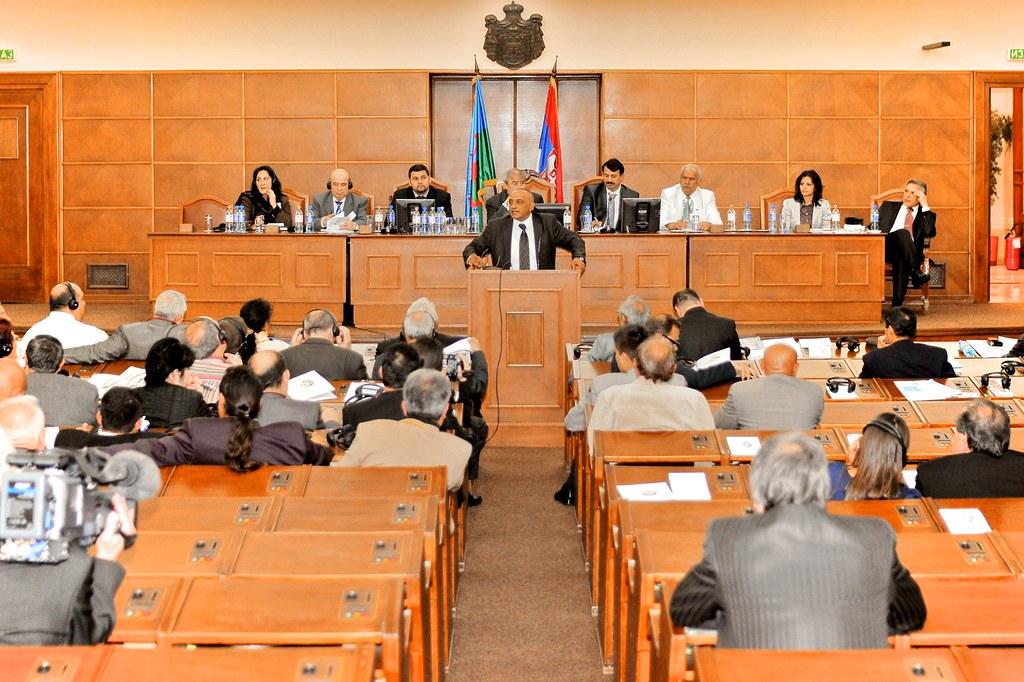 Electoral Congress of World Roma Organization