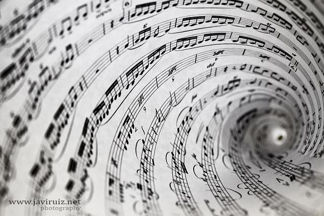 12M12T. Música. Melody