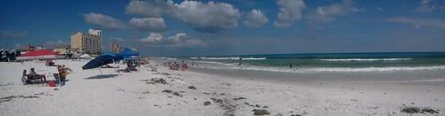 panorama beach gulfofmexico florida destin miramarbeach