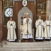 Ordination To The Diaconate for Diocese of Westminster
