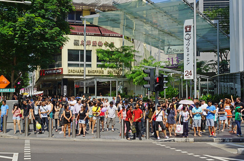 2012-06-17 06-30 Singapore 221 Orchard Road   by Allie_Caulfield