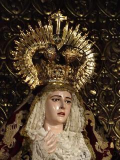 Maria Santisima de la Concepcion
