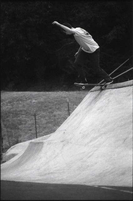 Back Tail