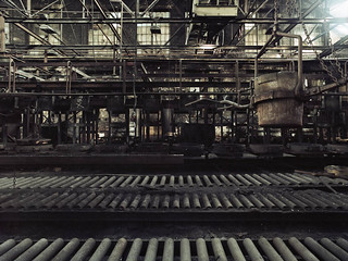 Steel works | by soho42