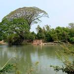 01 Viajefilos en Laos, Don det y Don Khon 01
