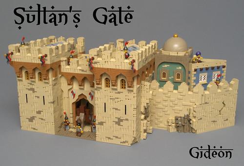 Sultan's Gate