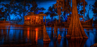 A Night on the Bayou | by Tours Departing Daily