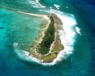 West Island, part of Diego Garcia group | by Foreign, Commonwealth & Development Office