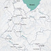 Map Ulu Tinjar & Baram