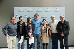 Alumnos premiados de IES Uni-Eibar Ermua